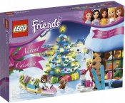 LEGO Friends Adventskalender 3316