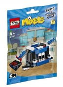 LEGO Mixels serie 7 Busto 41555