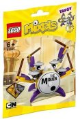 LEGO Mixels serie 7 Tapsy 41561