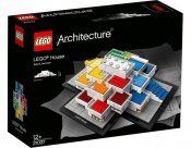 LEGO Architecture LEGO House 21037