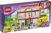 LEGO Friends Heartlakes Scenskola 41134