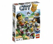 Spel City Alarm 3865