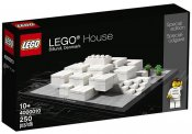 LEGO Architecture LEGO House 4000010