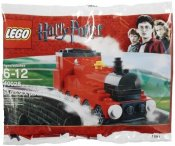 Harry Potter stor specialpåse Limited Mini Hogwarts Express 40028
