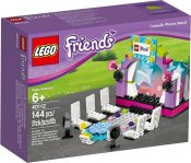 LEGO Friends Model Catwalk 40112