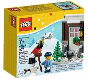 LEGO Creator Winter Fun 40124