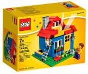 LEGO Creator Iconic Pencil Pot 40154