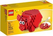 LEGO Piggy Coin Bank 40155