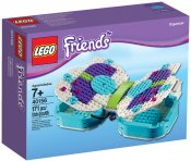 LEGO Friends Organiser 40156