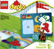 LEGO Duplo My First Set 40167