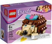 LEGO Friends Hedgehog Storage 40171