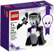 LEGO Vampire and Bat 40203