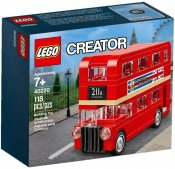 LEGO Creator London Bus 40220