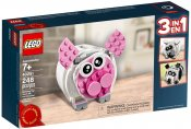 LEGO Mini Piggy Bank 40251