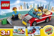 LEGO Create The World limited 40256