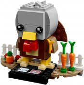 LEGO BrickHeadz Turkey 40273