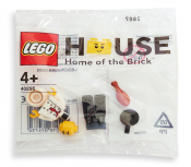 LEGO House Chef 40295