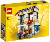 LEGO Skadad Ask Brand Store SK40305