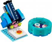 LEGO Unikitty Dr Fox Magnifying Machine 40314
