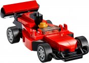 LEGO MMB Racing Car 40328