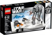 LEGO Star Wars Battle of Hoth 20th Anniversary Edition 40333