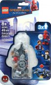 LEGO Spider-Man and the Museum Break-In 40343