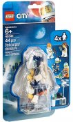 LEGO City Mars Exploration Minifigure Pack 40345