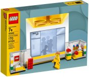 LEGO Store Picture Frame 40359