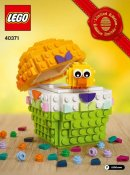LEGO Promotional Easter Egg 40371