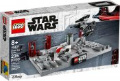 LEGO Star Wars Promo Death Star II Battle 40407