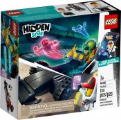 LEGO Hidden Side Drag Racer 40408