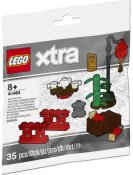 LEGO Polybag Xtra Chinatown 40464