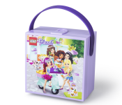 LEGO Friends Lunch Box m Handtag 40511732