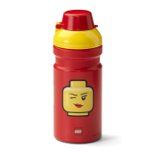 LEGO Drinking bottle Iconic Girl 40561725