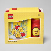 LEGO Lunch Set Classic Girl 40581725