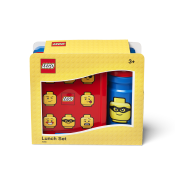 LEGO Lunch Set Iconic Classic 40580001