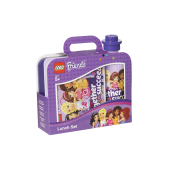 LEGO Lunch Set Friends Lila 40591732
