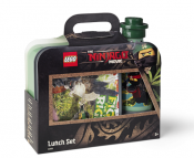 LEGO Lunch Set Ninjago Movie 40591741