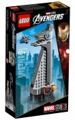 LEGO Super Heroes Avengers Tower 40334