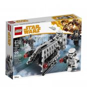 LEGO Star Wars Jedi and Clone Troopers Battle Pack 75207