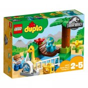 LEGO DUPLO Gentle Giants Petting Zoo 10879