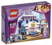 LEGO Friends Övningsscen 41004