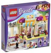 LEGO Friends Bageriet 41006