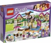 LEGO Friends Heartlakes pool 41008