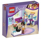 LEGO Friends Andreas sovrum 41009