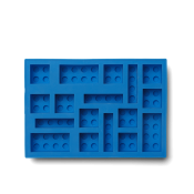 LEGO Ice Cube Tray Blue 4100001