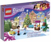 LEGO Friends Adventskalender 2013 41016