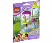 LEGO Friends Papegojans bo 41024