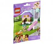 LEGO Friends Valpens lekhus 41025