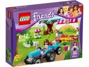 LEGO Friends Skördetid 41026